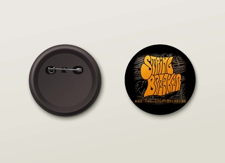 Botton StringBreaker and the StuffBreakers - STBO0001 - comprar online