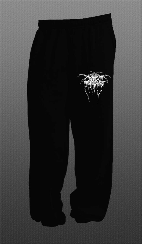 Calça de helanca Darkthrone - CADk00002h
