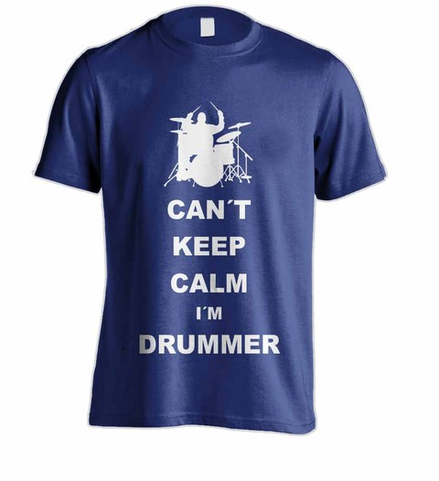 Camiseta H.DRUMS HD0019 na internet