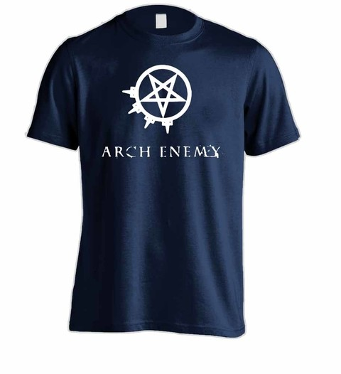 Camiseta Arch Enemy - AE00001 - ZN STORE