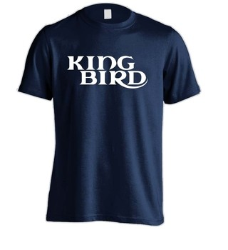 Camiseta King Bird - KB00004 - comprar online