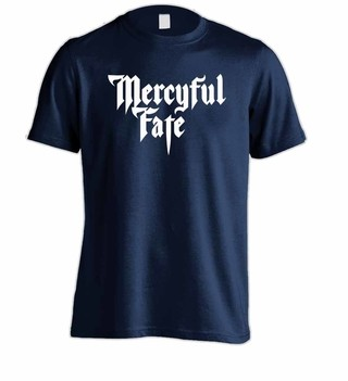 Camiseta Mercyful Fate MF0001 - ZN STORE