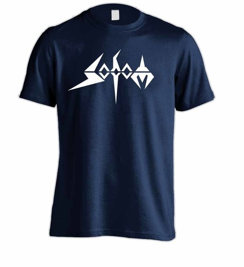 Camiseta Sodom SO0001 - ZN STORE
