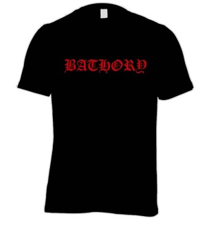 Camiseta Bathory - BA00001 na internet