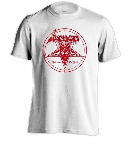 Camiseta Venom - VE0003
