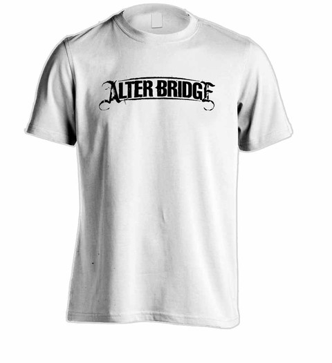 Imagem do Camiseta Alter Bridge - AB0001