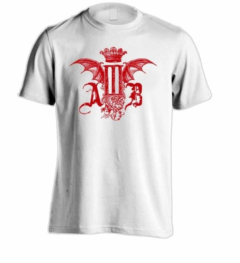Camiseta Alter Bridge - AB0002