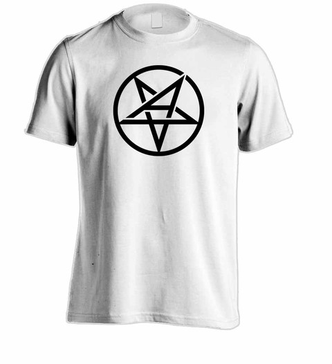 Camiseta Anthrax - AN0002