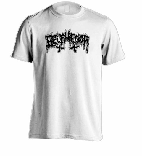 Camiseta Belphegor - BE0001 - ZN STORE