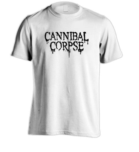 Camiseta Cannibal Corpse - CN0001 - ZN STORE