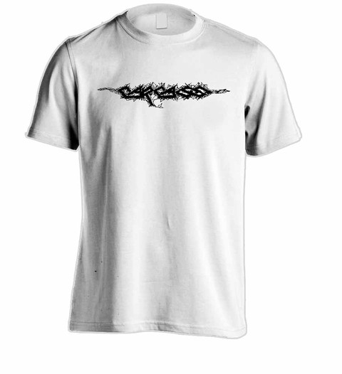 Camiseta Carcass - CA00001