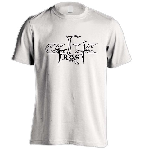 Camiseta Celtic Frost - CF00001 - ZN STORE