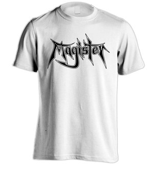 Camiseta Magister - MR00001 na internet