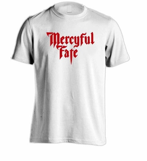 Camiseta Mercyful Fate MF0001 - loja online