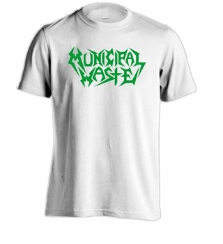 Imagem do Camiseta Municipal Waste - MW0002