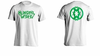 Imagem do Camiseta Municipal Waste - MW0003
