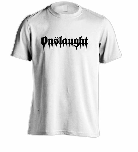 Camiseta Onslaught - ON0002 - ZN STORE