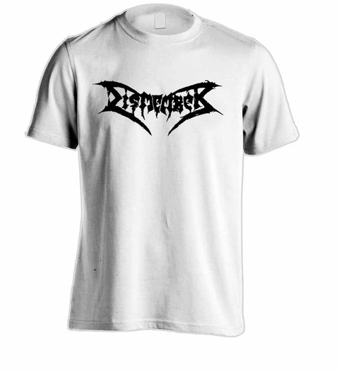 Camiseta Dismember - DS0002 - ZN STORE