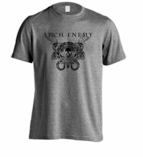 Camiseta Arch Enemy - AE00002
