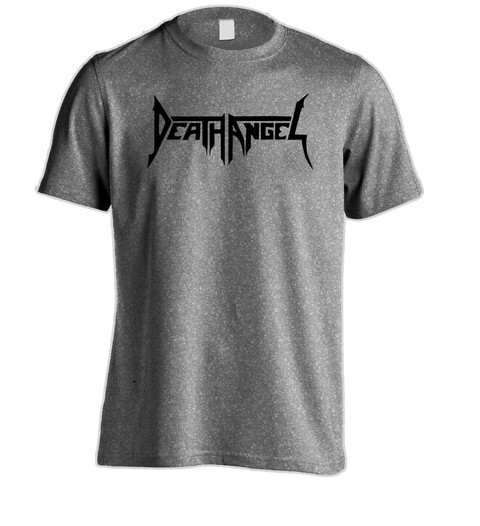 Camiseta Death Angel DA0001 - comprar online