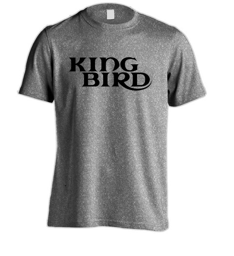 Camiseta King Bird - KB00003 - comprar online
