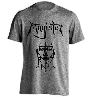 Camiseta Magister - MR00002 - ZN STORE