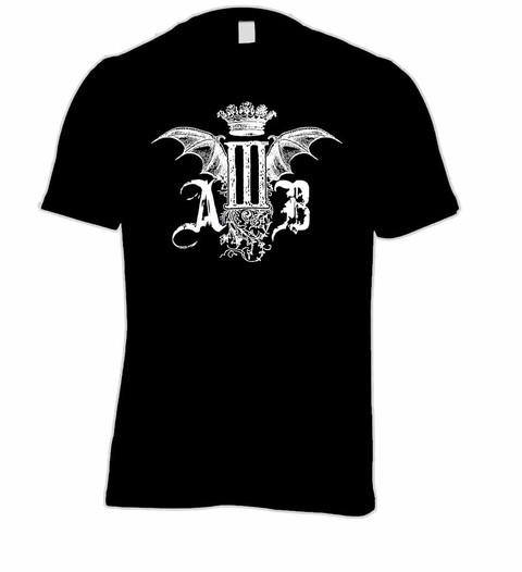 Camiseta Alter Bridge - AB0002 - comprar online