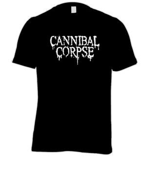 Camiseta Cannibal Corpse - CN0001 - comprar online