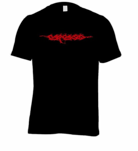 Camiseta Carcass - CA00001 na internet