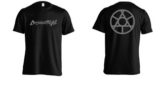 Camiseta Demolition - DT00002