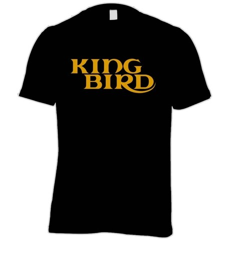 Camiseta King Bird - KB00001  na internet