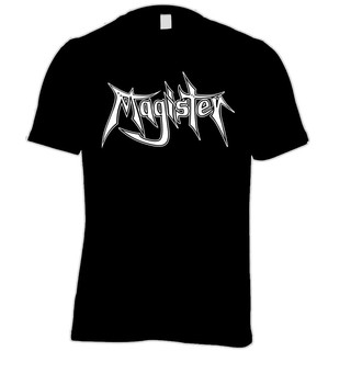 Camiseta Magister - MR00001 - loja online
