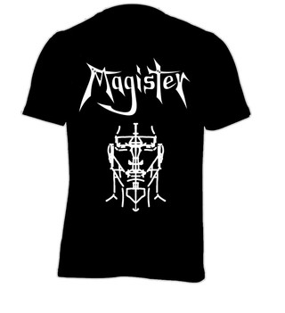 Camiseta Magister - MR00002 - loja online