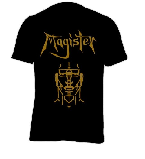 Imagem do Camiseta Magister - MR00002