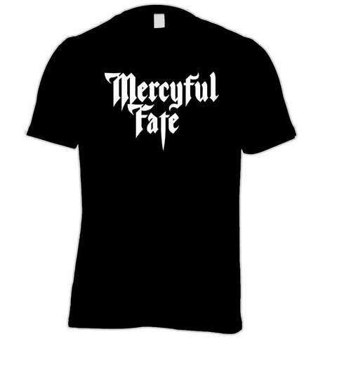 Camiseta Mercyful Fate MF0001 - comprar online
