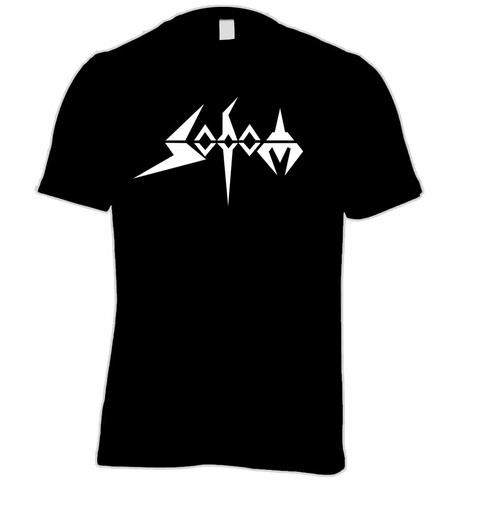 Camiseta Sodom SO0001 - comprar online