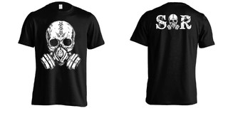 Camiseta Souls Of Rage - SF00001 na internet
