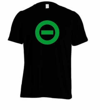 Camiseta Type O Negative - TY0002 na internet