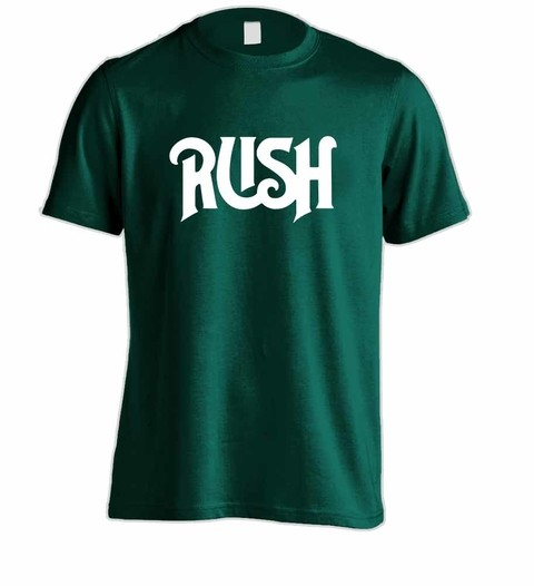 Camiseta Rush - RU00001 na internet