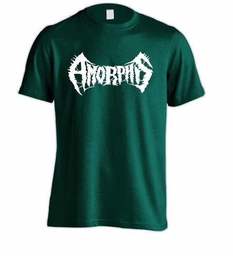 Camiseta Amorphis - AM0001