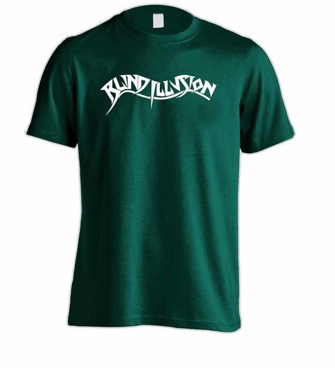 Camiseta Blind Illusion BL0001 na internet