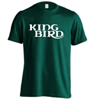Camiseta King Bird - KB00005 - comprar online