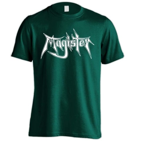 Camiseta Magister - MR00001