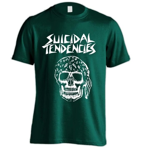 Camiseta Suicidal Tendencies - SU0002 na internet