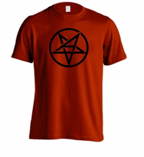 Imagem do Camiseta Anthrax - AN0002
