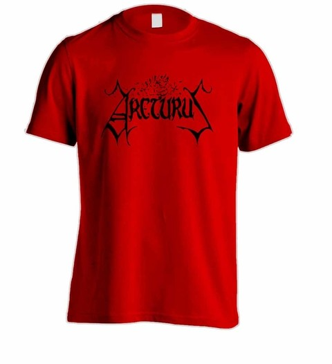 Camiseta Arcturus - AT0001 na internet