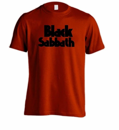 Imagem do Camiseta Black Sabbath - BS0001