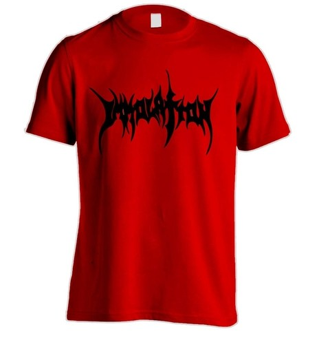 Camiseta Immolation - IO0001 na internet