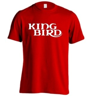 Camiseta King Bird - KB00002 - comprar online