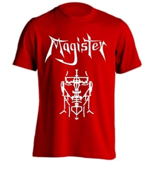 Camiseta Magister - MR00002 - comprar online